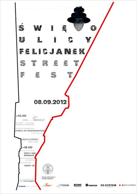 Felicjanek Street Fest