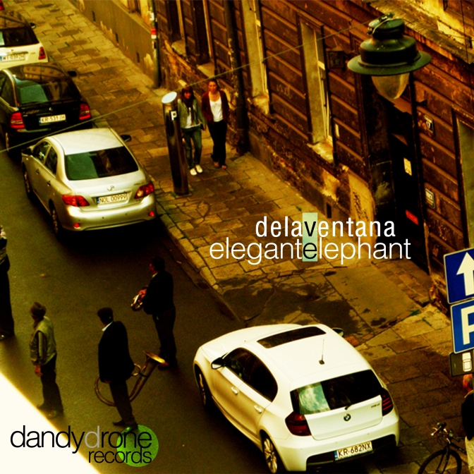 Dandy Drone Records | elegant elephant
