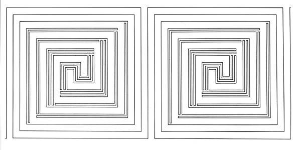 Rhythmic Geometry – Wacław Szpakowski
